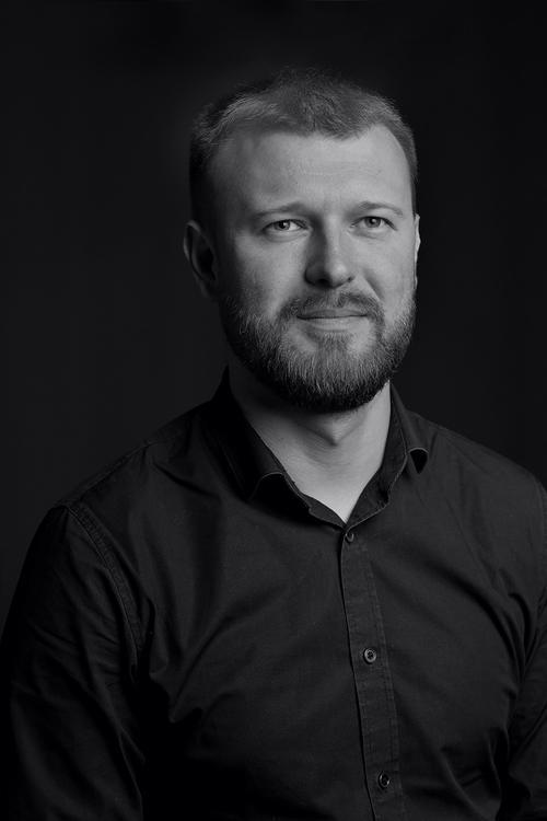 Mason Group Commercial Director – Alexander Burilov